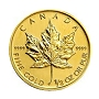 1/2 Ounce Gold Maple Leaf